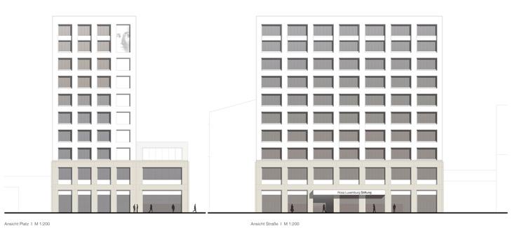Architekten Luxemburg korzer architekten